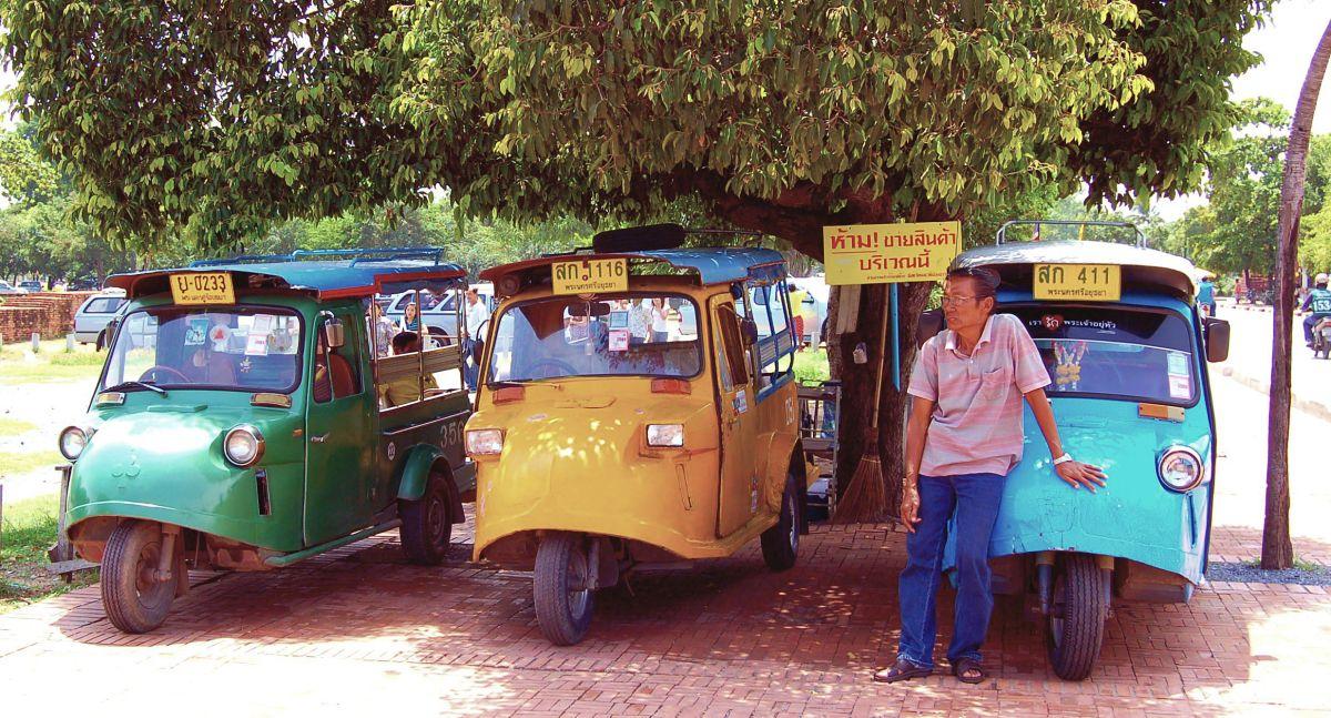 Travel Inspiration   Thailand, Exploration 1.0