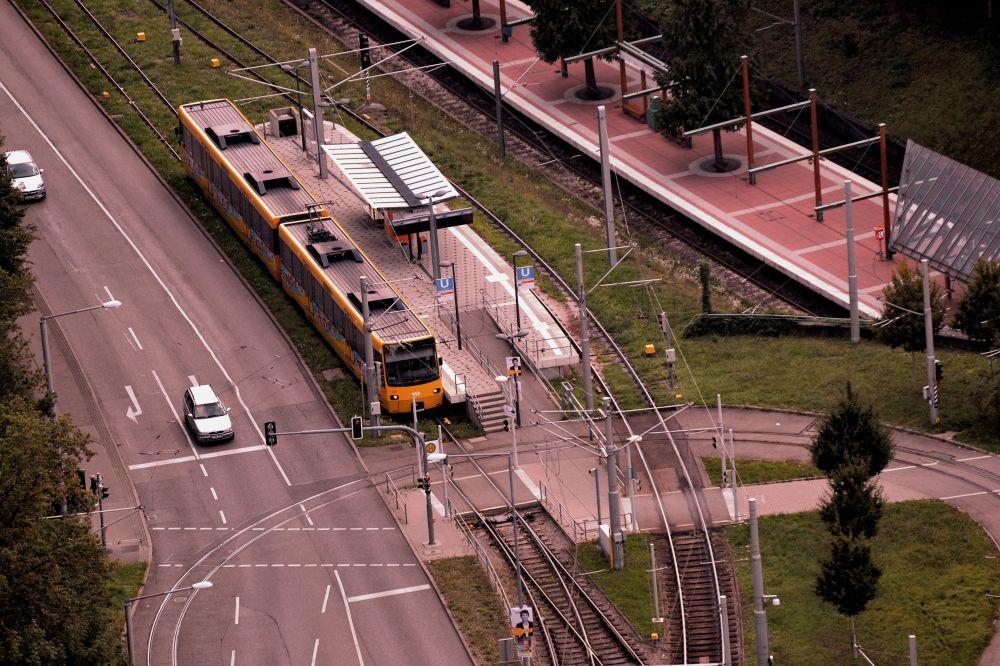 Crossroads, Stuttgart