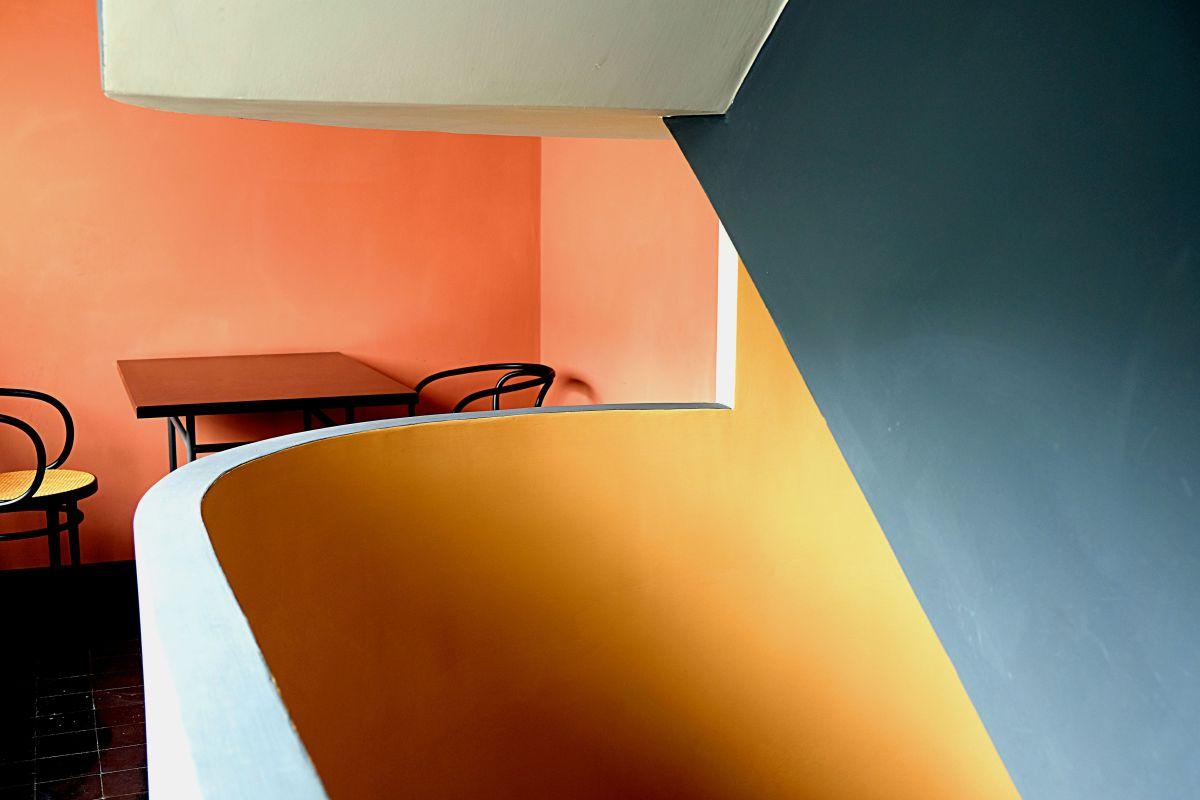 Le Corbusier in Stuttgart, a manifesto for a modern lifestyle: Am Weissenhof , 1927