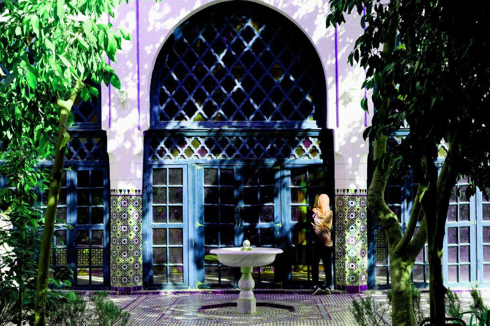 Bahia garden, Bahia Courtyard, Enter gardens and palaces: from Majorelle to Bahia, 5 ways to explore Marrakech