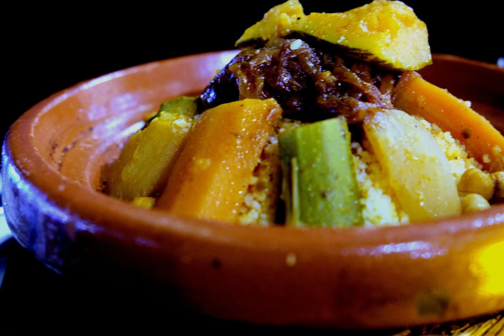Couscous, Zeitoun Café, Take time to immerse yourself in Jamaa el Fna square, 5 ways to explore Marrakech