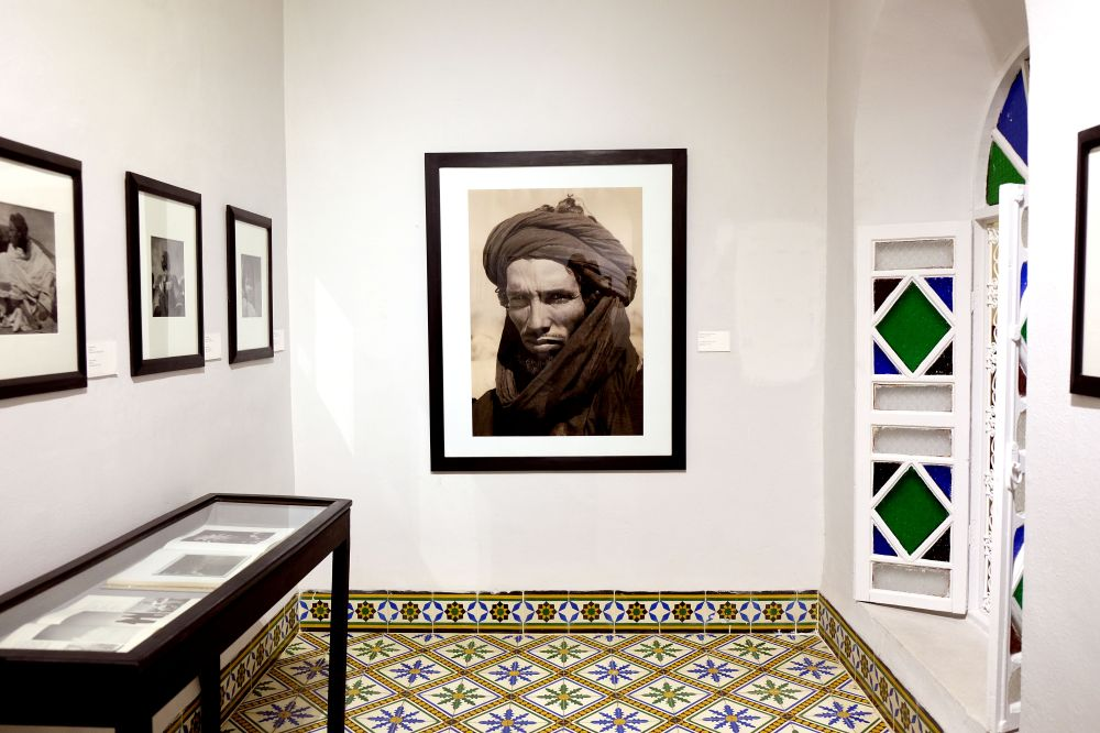 Maison de la photographie, Discover the Marrakech of the past to understand today's Marrakech: painters and photographers, 5 ways to explore Marrakech