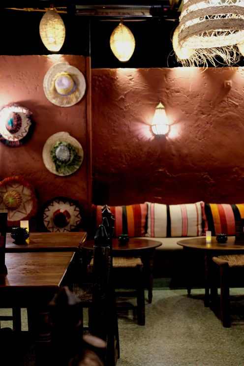 Zeitoun Café, Take time to immerse yourself in Jamaa el Fna square, 5 ways to explore Marrakech