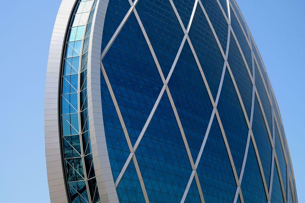 AbuDhabi-Aldar-building
