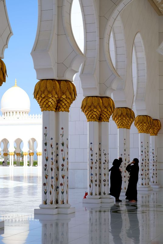 AbuDhabi-Mosque-ladies