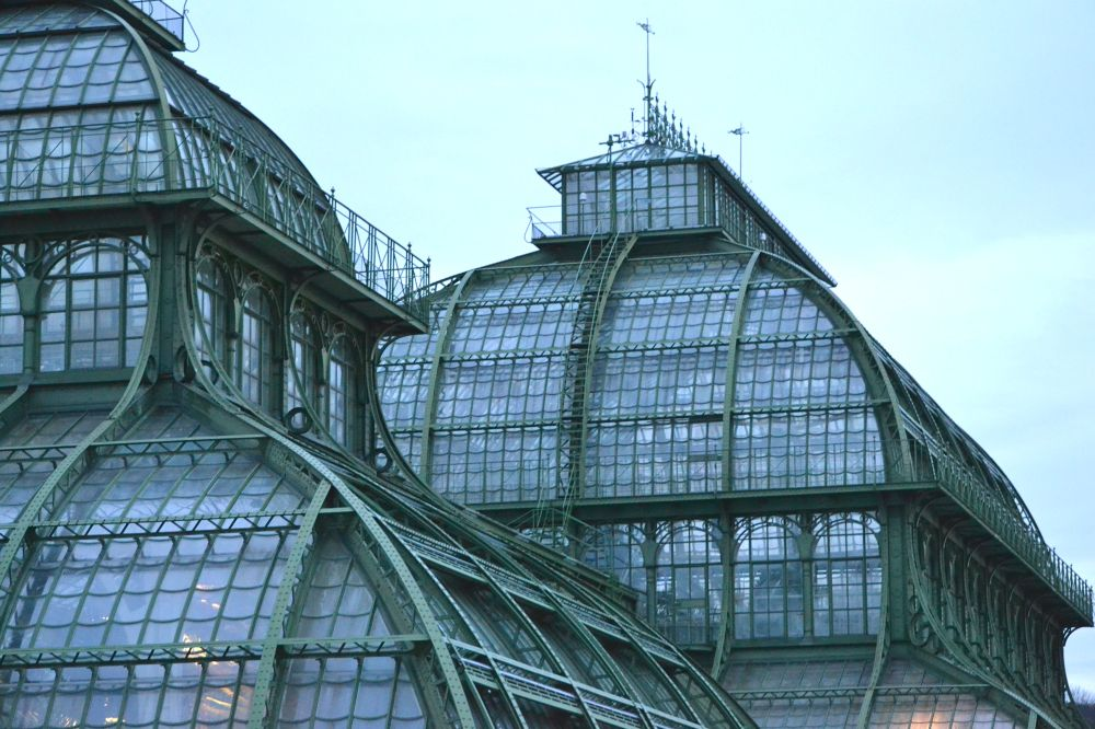 Wien-GreenHouse