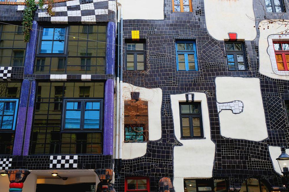 Wien-Hundertwasser