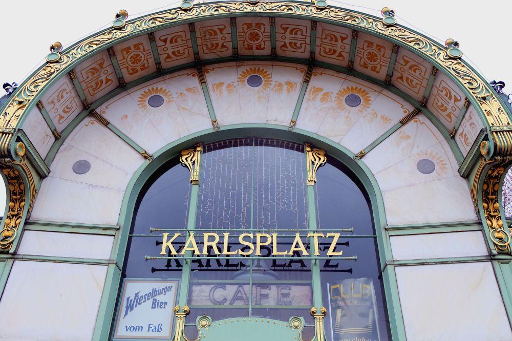 Wien-Karlsplatz