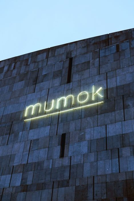 Wien-Mumok-architecture-art-contempory-black