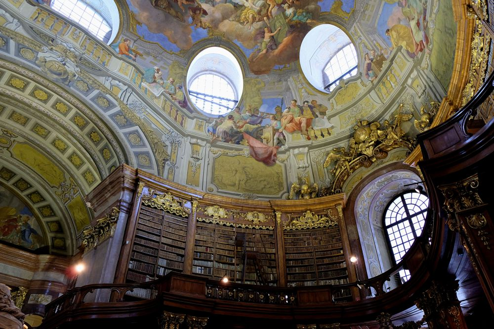 Wien-National-Library2