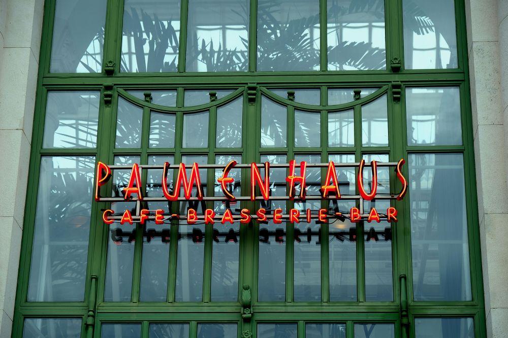 Wien-Palmenhaus