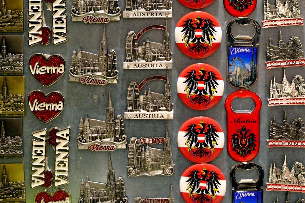 Wien-souvenirs