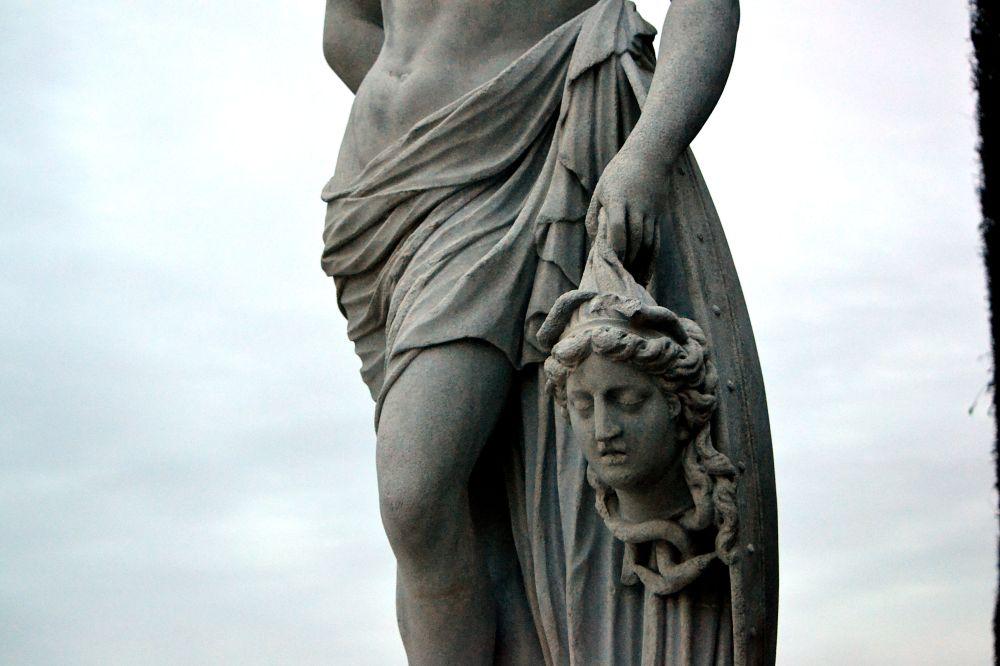 Wien-statue