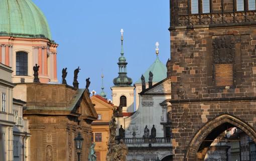 Prague 201