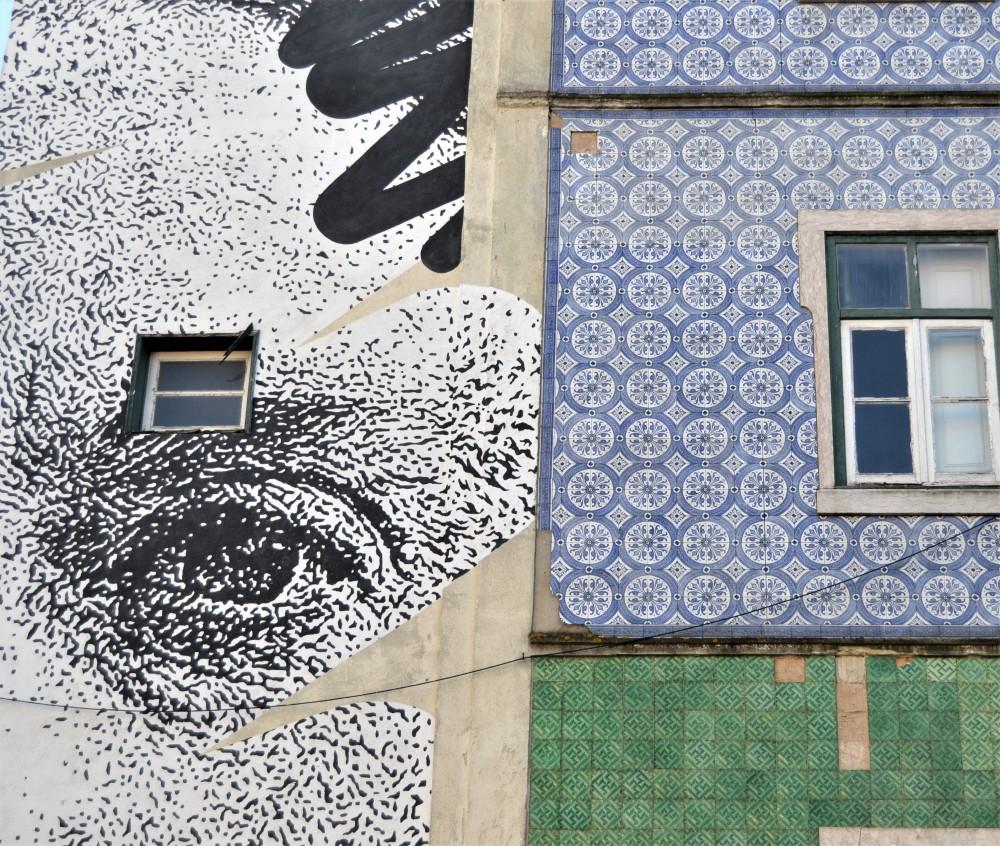 Lisbon Portugal Vintage (4)