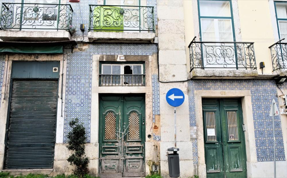 Lisbon Portugal Vintage (8)
